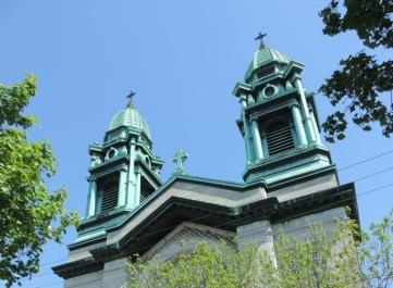 église Très Saint Rédempteur