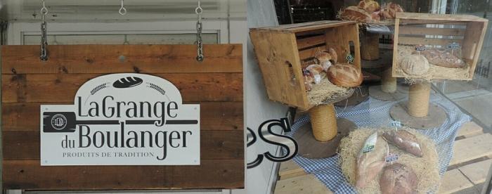 La Grange du Boulanger