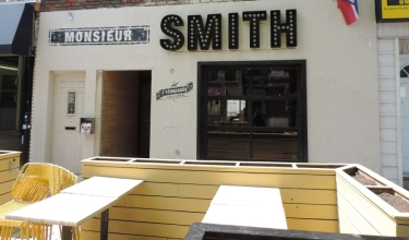 Monsieur Smith