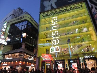 Shibuya crossing 02