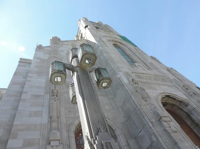 église St-Esprit-de-Rosemont