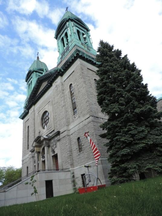 église St-Marc