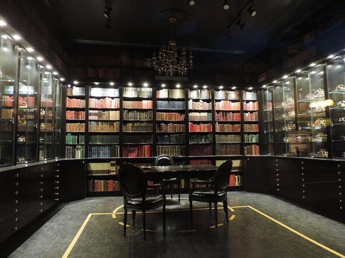 Archive St-Henri