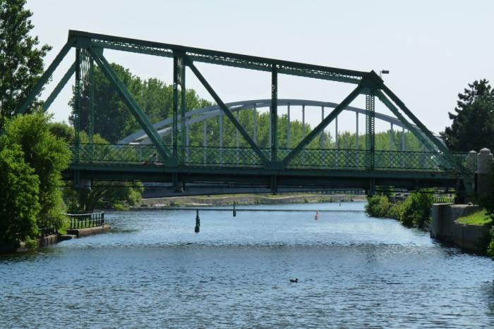 ponts St-Henri
