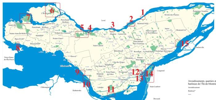 map parcs riverains