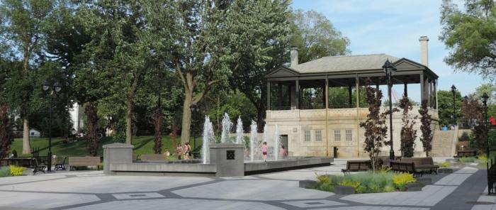Parc Morgan