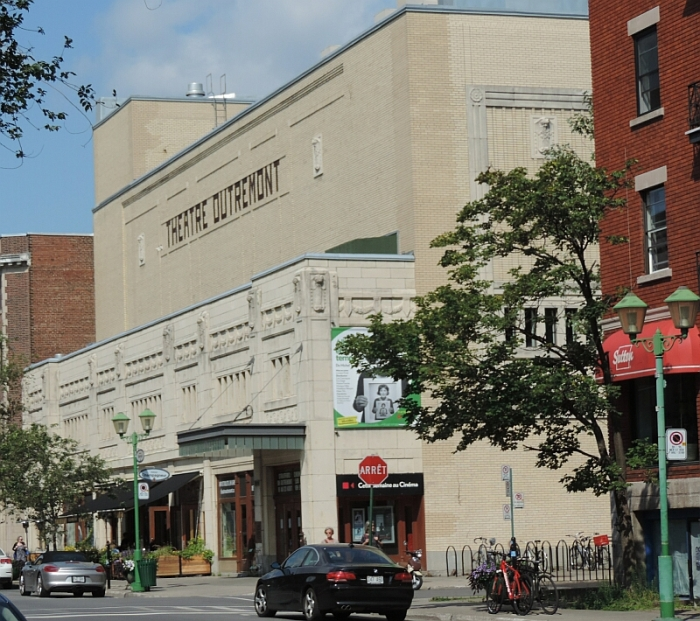 07 Theatre Outremont