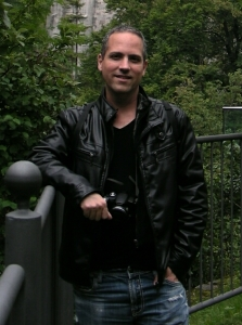Gilles photographe