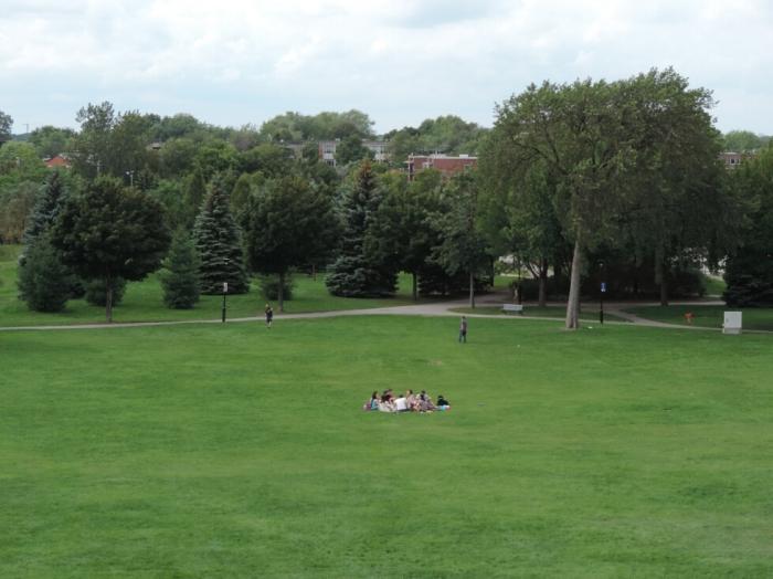 Parc Ahuntsic (2)