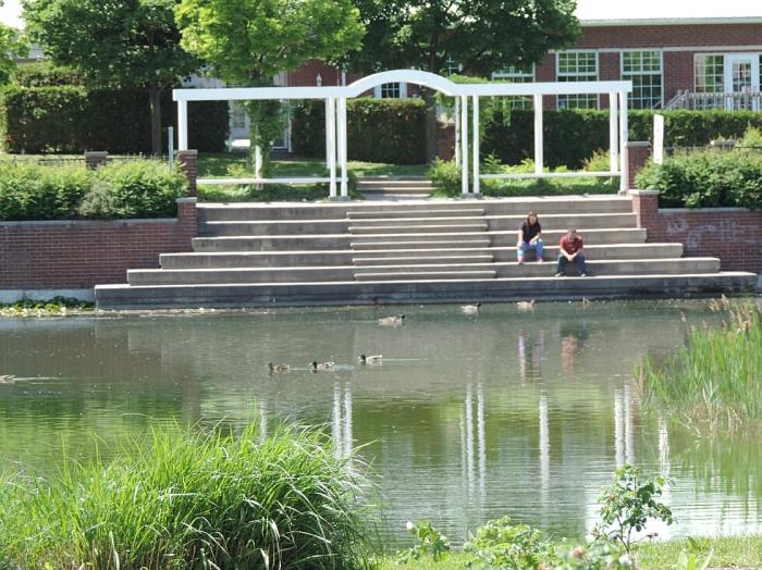 Parc Marcel Laurin (10)