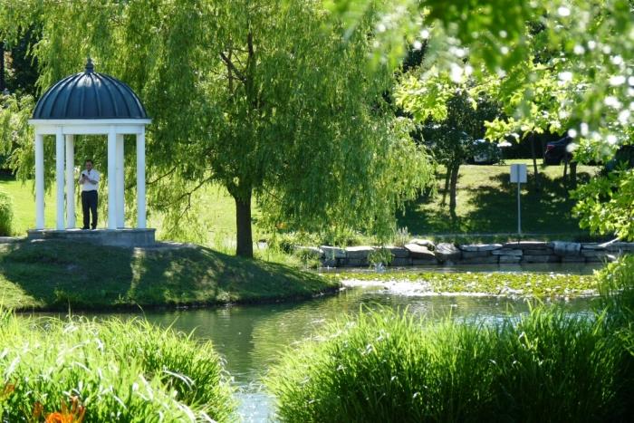 Parc Marcel Laurin (8)