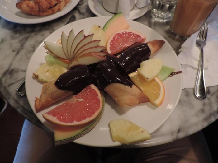 Croissanterie Figaro