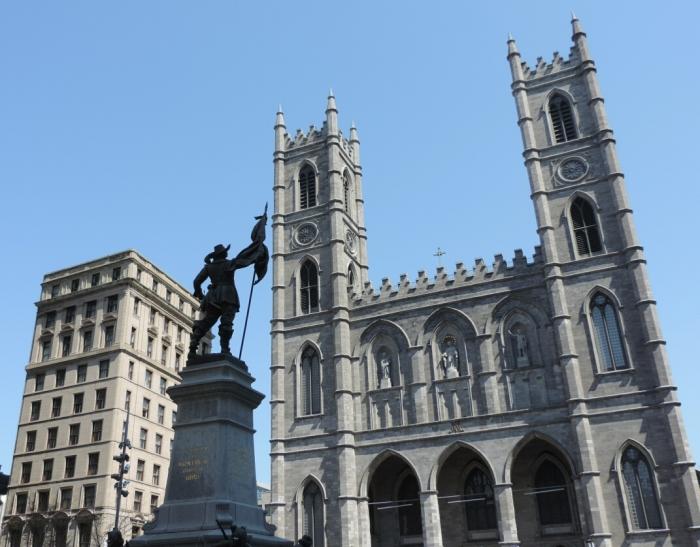 Basilique Notre-Dame (2)