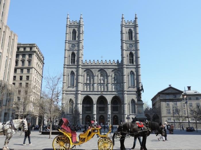 Basilique Notre-Dame (4)