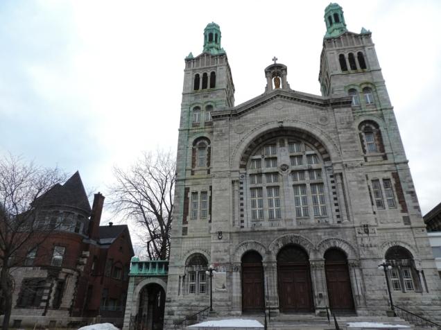 eglise Saint Charles (2)