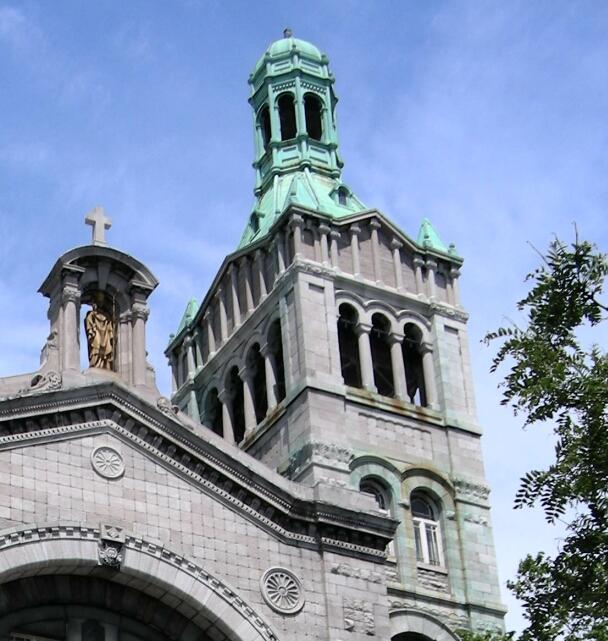 eglise Saint Charles (3)