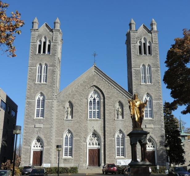 eglise Saint Laurent (2)