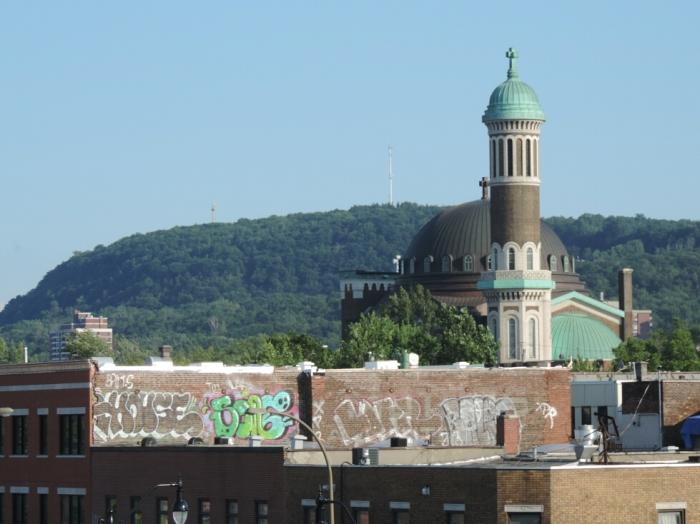 eglise Saint Michael (1)