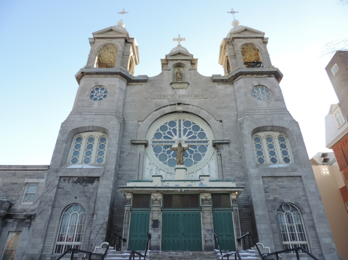 eglise Saint Paul (2)