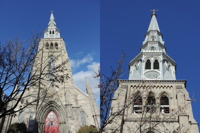 eglise Saint Pierre Apotre (1)