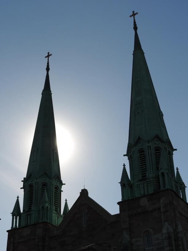 eglise Sainte Cecile (1)