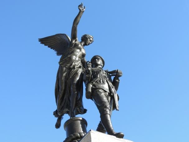 Monument aux Braves de Westmount (3)