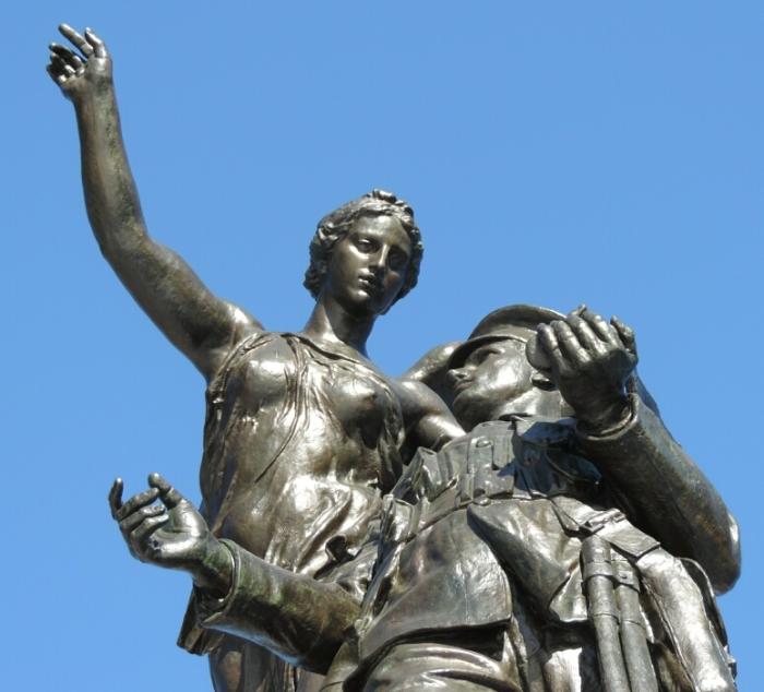 Monument aux Braves de Westmount (5)