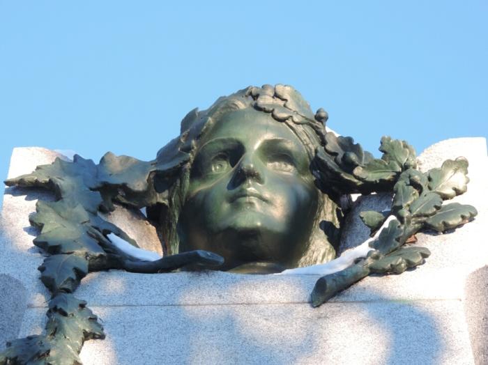 Monument Dollard des Ormeaux (3)