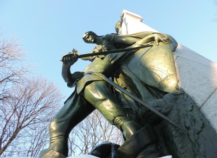 Monument Dollard des Ormeaux (4)