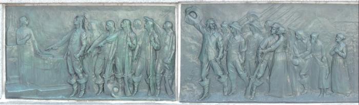 Monument Dollard des Ormeaux (6)