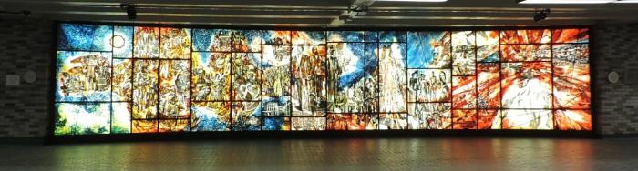01 metro Place des Arts (2)