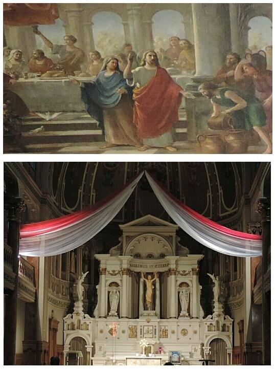 15 Chapelle sanctuaire du Saint-Sacrement (2)