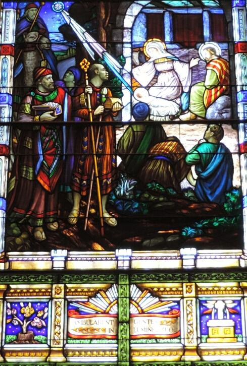 05 eglise Saint Leon de Westmount (1)