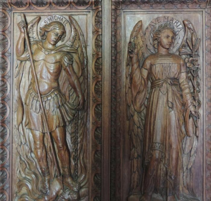 05 eglise Saint Leon de Westmount (2)