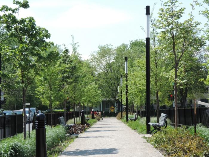 01 avenue Millen