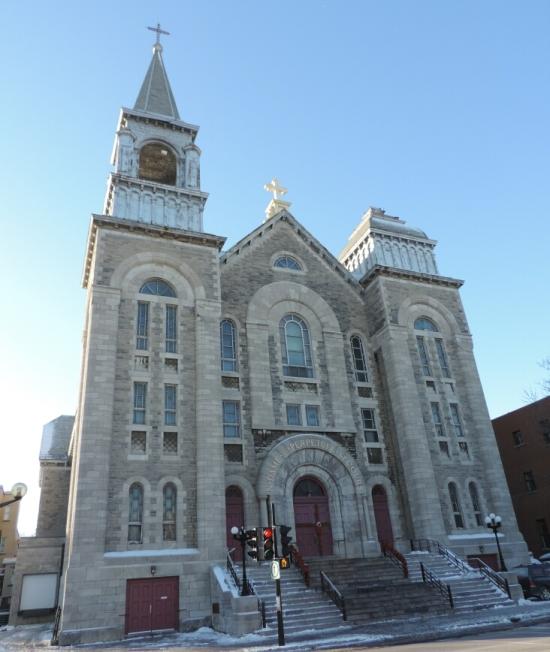 Eglise Notre Dame du Perpetuel Secours (2)