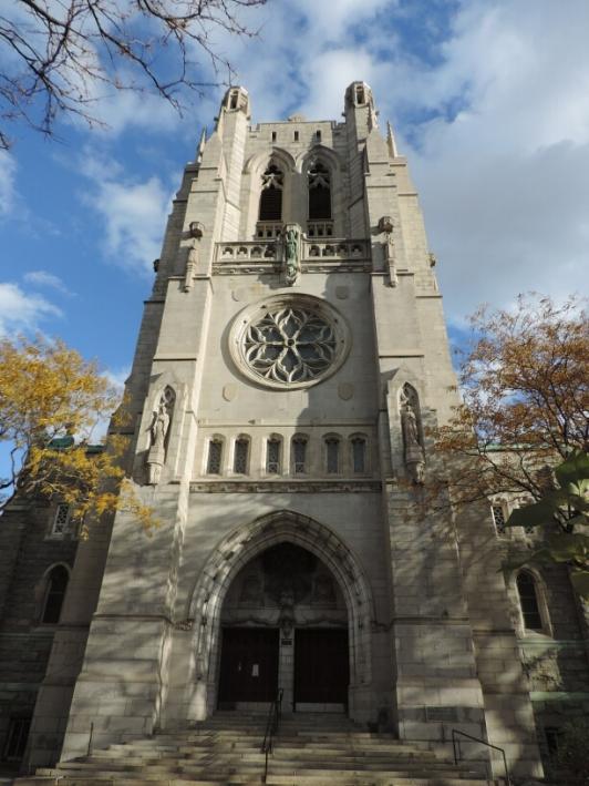 Eglise Saint Alphonse d'Youville (2)