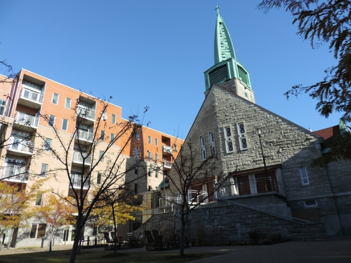 Eglise Saint Eugene (3)