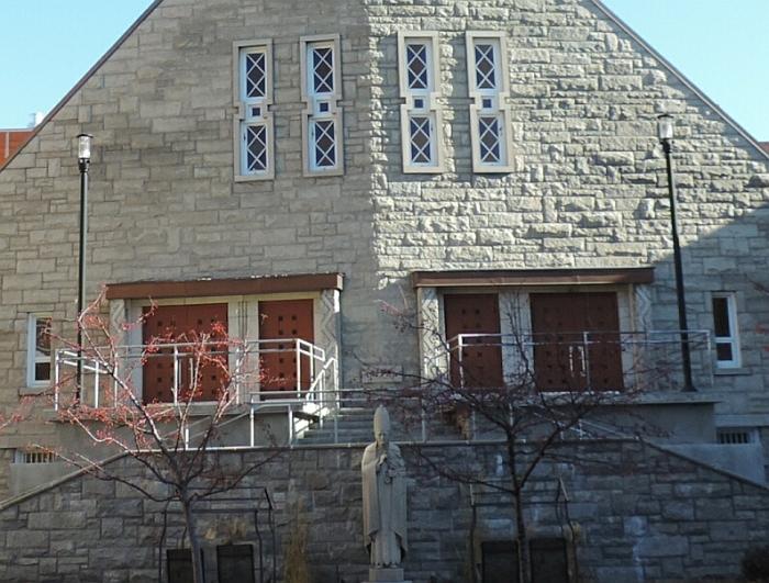 Eglise Saint Eugene (4)