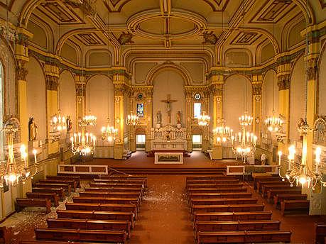 Eglise Saint Henri (1)