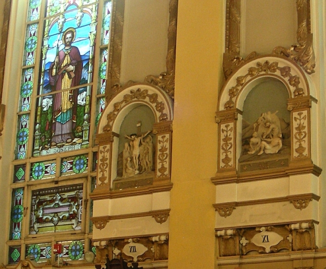 Eglise Saint Henri (2)