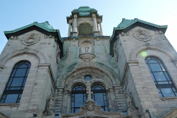 Eglise Saint Henri (5)