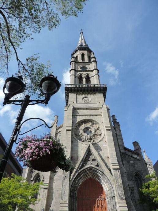 Eglise Saint Jacques (1)