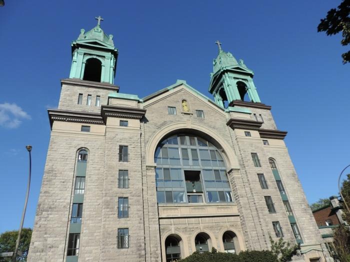 Eglise Saint Jean de la Croix (1)