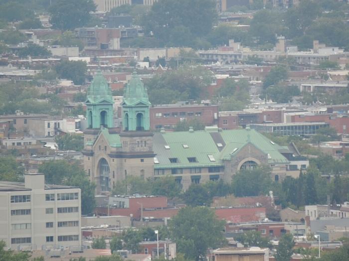 Eglise Saint Jean de la Croix (3)