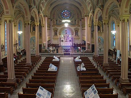 © Conseil du patrimoine religieux du Québec, Inventaire des lieux de culte du Québec (www.lieuxdeculte.qc.ca)