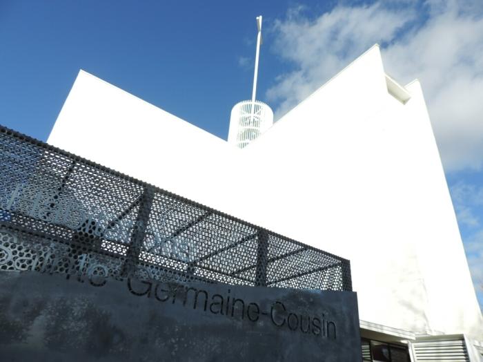 Eglise Sainte Germaine Cousin (4)