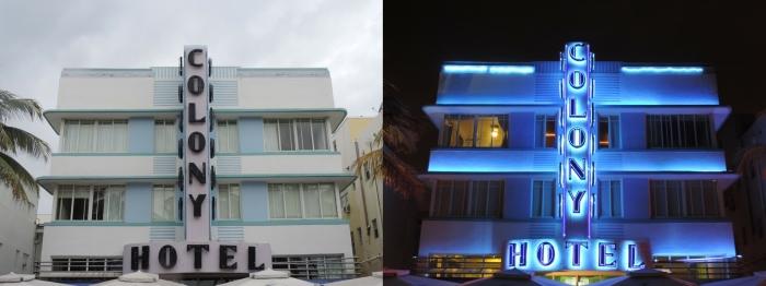 08 Colony Hotel