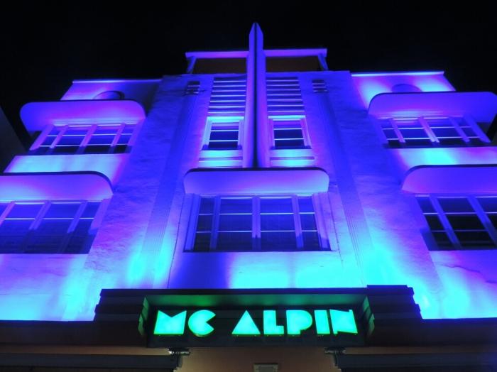 08 McAlpin hotel