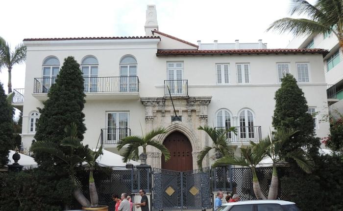08 The Villa Versace